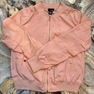 Size L Women's Bomber Jacket